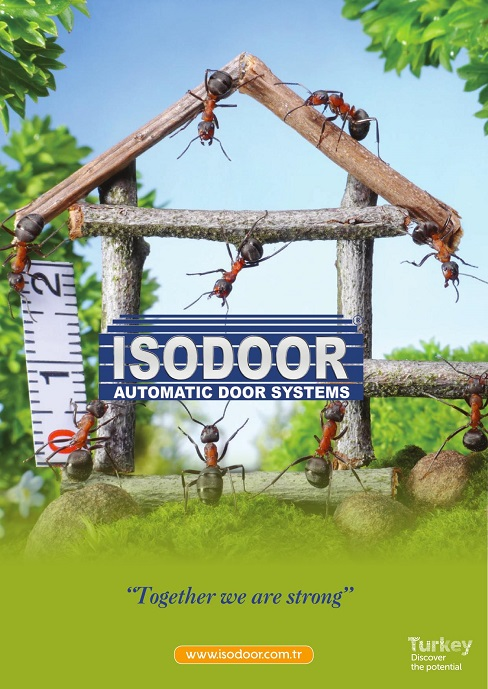 ISODOOR Catalog