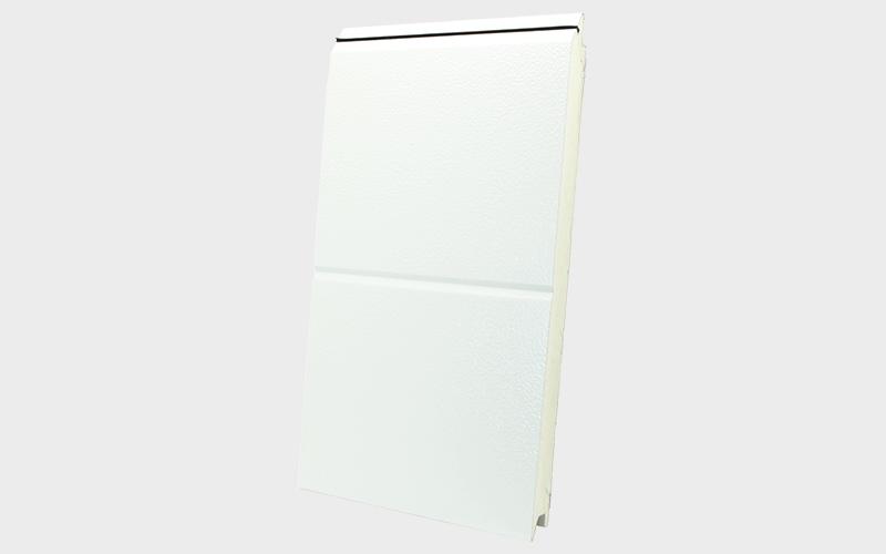 Orta Oluklu Beyaz Ral 9002 Sandviç Panel
