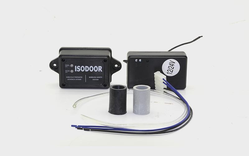 kablosuz pnömatik sistemi