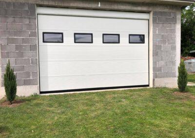 seksiyonel garaj kapısı 3